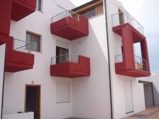 Foto - Appartamento vicolo I Laconi 3, Centro città, Oristano