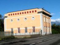Palazzo / Stabile Vendita Borgone Susa