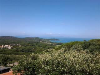 Foto - Villa, buono stato, 220 mq, Punta Ala, Castiglione Della Pescaia