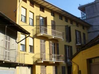 Foto - Attico / Mansarda buono stato, 70 mq, Centro città, Biella