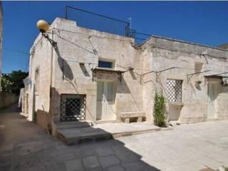 Foto - Casa indipendente 136 mq, ottimo stato, Muro Leccese
