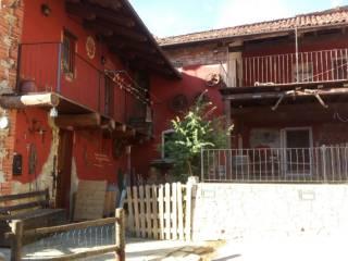 Foto - Casa indipendente 190 mq, ottimo stato, Villanova Mondovi'