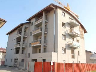 Foto - Bilocale nuovo, primo piano, Savigliano