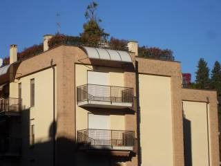 Foto - Bilocale via Atto Vannucci 26, Viale Aguggiari, Varese