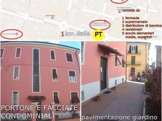 Foto - Quadrilocale via IV Novembre 31, Novi Ligure
