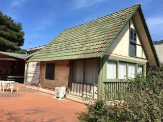 Foto - Villa, buono stato, 65 mq, Piraineto, Carini