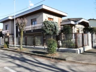 Foto - Villa via Gioacchino Rossini, Busto Arsizio