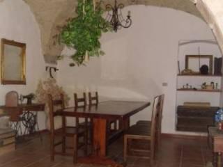 Foto - Casa indipendente 200 mq, da ristrutturare, Scano Di Montiferro