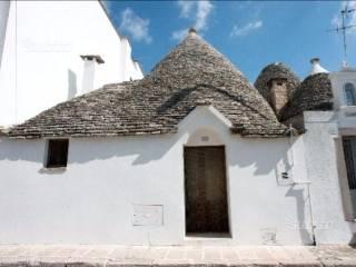 Foto - Appartamento via Monte Grappa, Alberobello