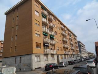 Foto - Trilocale via Trieste 9, Biella