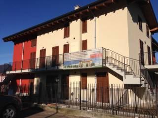 Foto - Bilocale via G  Moroni, Cisano Bergamasco