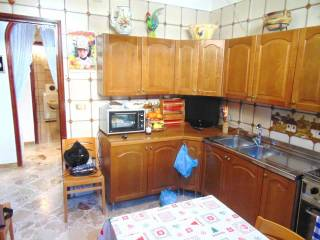 Foto - Trilocale via Roppo Vincenzo, Carbonara di Bari, Bari