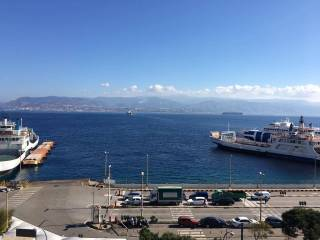 Foto - Quadrilocale ottimo stato, quinto piano, Giostra, Messina