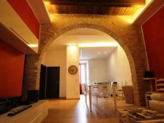 Foto - Trilocale ottimo stato, primo piano, Porto San Giorgio
