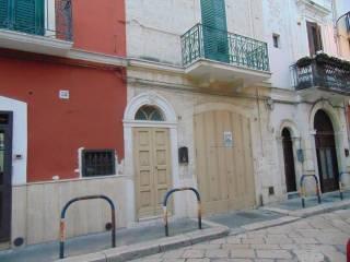 Foto - Palazzo / Stabile due piani, da ristrutturare, Carbonara di Bari, Bari
