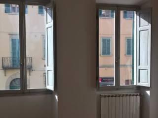 Foto - Bilocale ottimo stato, primo piano, Centro città, Pistoia