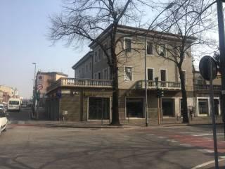 Foto - Palazzo / Stabile via Alessandro Manzoni 1, Borgo Milano, Verona
