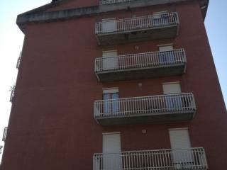 Foto - Quadrilocale buono stato, secondo piano, Castel del Piano, Perugia