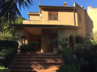 Foto - Villa, buono stato, 160 mq, Terrasini