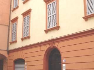 Foto - Casa indipendente 450 mq, buono stato, Centro Storico, Modena