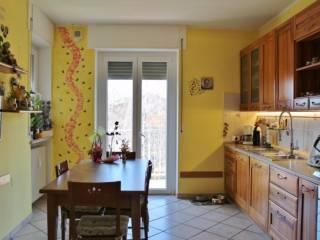 Foto - Appartamento via Puglie 4, Centro città, Biella