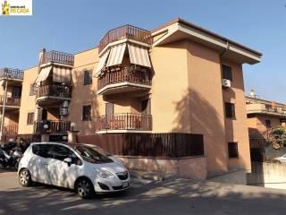 Foto - Trilocale buono stato, secondo piano, Marino