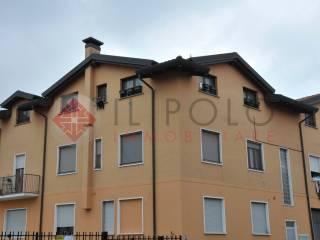 Foto - Bilocale via San Massimo 54, Sedriano