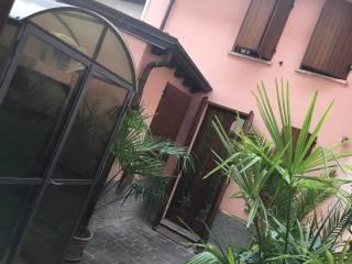 Foto - Bilocale corso Vittorio Emanuele II, Centro città, Mantova