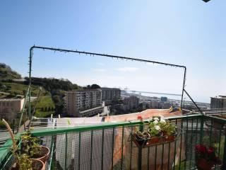 Foto - Appartamento via Salvemini 27, Voltri, Genova
