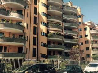 Foto - Bilocale via Don Monza 7, Saronno