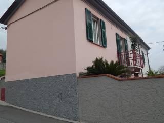Foto - Casa indipendente 120 mq, ottimo stato, Isola, Ortonovo