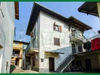 Foto - Bilocale via Pergine, San Fermo, Varese