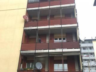 Foto - Bilocale buono stato, quarto piano, Mandello Del Lario