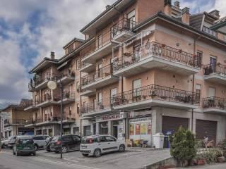 Foto - Appartamento via Fabio Biondi, Amandola