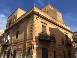 Foto - Trilocale via Giuseppe Orlando, Cinisi