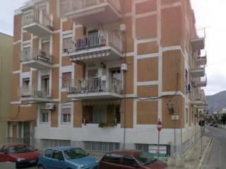 Foto - Quadrilocale via Ruggero Settimo, 171, Terrasini