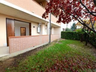 Foto - Trilocale via Massimo D'azeglio, Malcantone-brambilla, Concorezzo