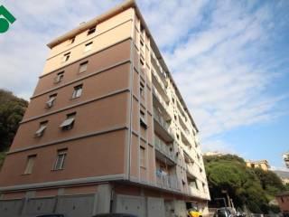 Foto - Appartamento via gaulli, 12, Genova