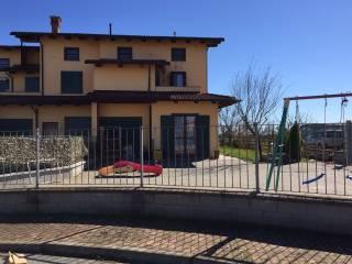 Foto - Villa, ottimo stato, 200 mq, Desana