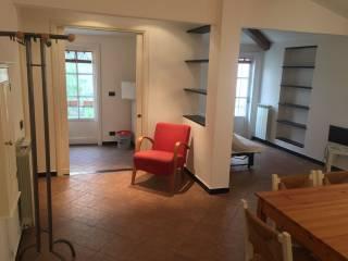 Foto - Appartamento ottimo stato, quarto piano, Camogli