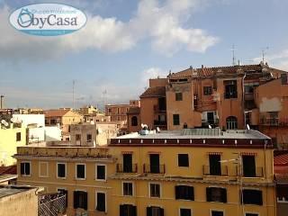 Foto - Trilocale corso Guglielmo Marconi, Civitavecchia