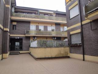 Foto - Bilocale buono stato, secondo piano, Velletri
