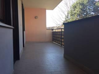 Foto - Bilocale via Magazzini, Merano