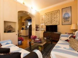 Foto - Villa via Alceo, Casal Palocco, Roma