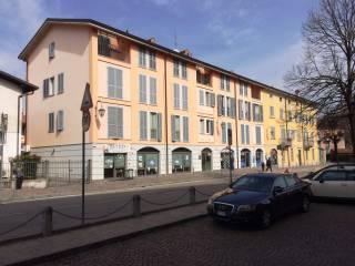 Foto - Trilocale via Contessa L.Castelbarco 44, Imbersago