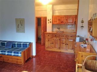 Foto - Trilocale buono stato, primo piano, Pieve Vecchia, Manerba Del Garda