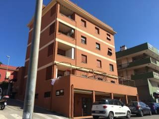 Foto - Trilocale ottimo stato, primo piano, Civitavecchia