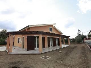 Foto - Villa, ottimo stato, 360 mq, Trabia