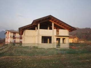 Foto - Casa indipendente 280 mq, nuova, Belluno