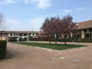 Foto - Quadrilocale via Salvo d'Acquisto 53, Pittole, Piacenza